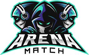 Arena Match logo