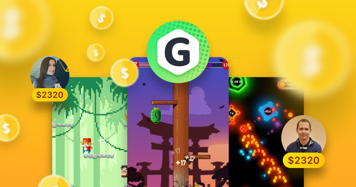 Gamee review